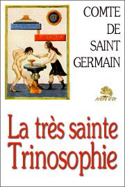 la sainte trinosophie
